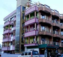 Hotel Sea Bird Old Digha, Digha