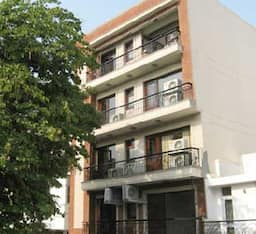 Hotel Tree of Life BnB