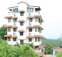 Hotel Bogmolo Heights Holiday Appartments