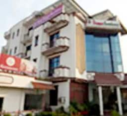 Hotel Shagun Residency, Alwar