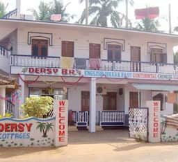 Hotel Dersy Cottages