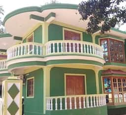 Hotel Ganesh Apartment