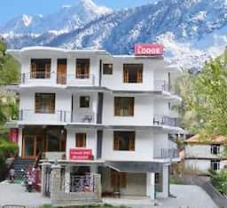Hotel The Lodge
