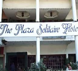 The Plaza Solitaire Hotel, Gurgaon