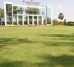 Hotel Singh Paradise