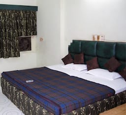 Hotel All Near RAIPUR, Raipur