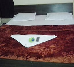 Hotel Amogha Residency, Hyderabad