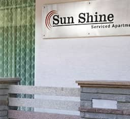 Hotel Sunshine Serviced Apartments