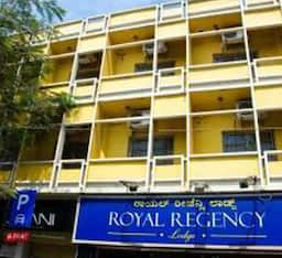Hotel Royal Regency Lodge