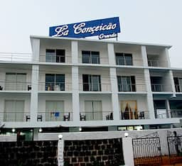 Hotel La Conceicao Beach Resort