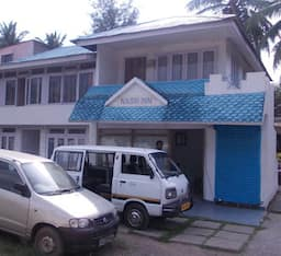 Hotel Nagri Inn