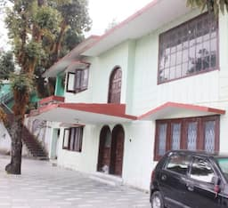 Hotel Usha Palace Spring Road, Mussoorie