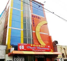 Hotel Hight Residency, Agra