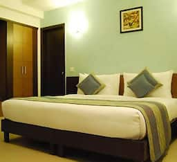 Hotel Amin Bed n Breakfast