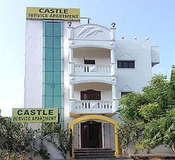 Hotel Castle Service Apartment