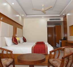 Hotel Anand International, Bodhgaya
