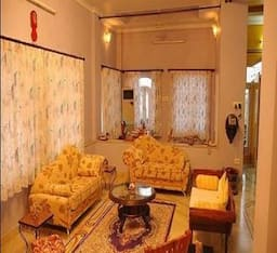 Hotel Homestay Situated On The Banks Of A Lake In Udaipur!!