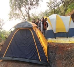 Hotel Camping In Nature