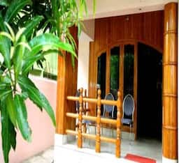 Hotel Authentic Homestay In Kerala