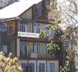 Hotel Shimla Youth Hostel