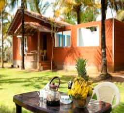 Hotel Private Pool Villas In Coorg