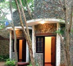 Hotel Accommodation In Ac Rooms At Resort Close To Nature