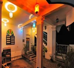 Hotel Stay In A Homestay In Pondicherry