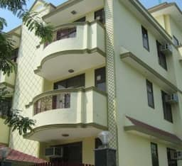 Hotel Stay In A Homestay In Noida