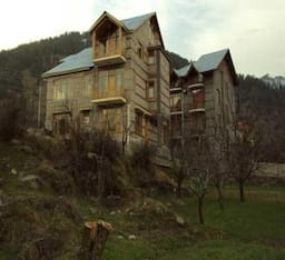 Hotel 3 Bedroom Cottage In Manali!!