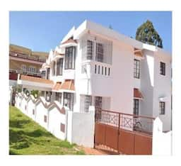 Hotel Apt 3 - Comfort And Luxury In The Great Queen Of Hills