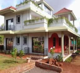 Hotel Vacation Rentals In Konkan