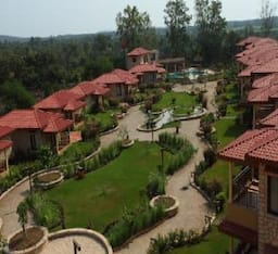 Hotel Resort Stay At Gir National Park