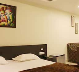 Hotel The Mohini Royale