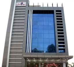 Hotel Silver7, Lucknow