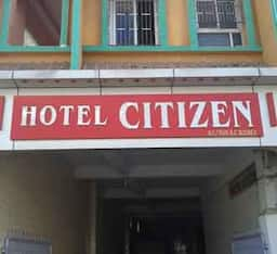 Hotel Citizen, Bharuch