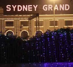 Sydney Grand Hotel and Resort, New Delhi