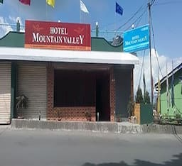 Hotel Mountain Valley, Darjeeling