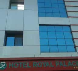 Hotel Royal Palace, Ankleshwar