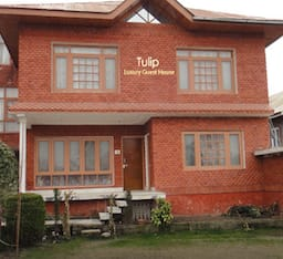 Hotel Tulip Luxury Guest House