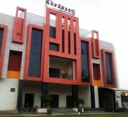 Hotel Shri Khedpati International, Dewas