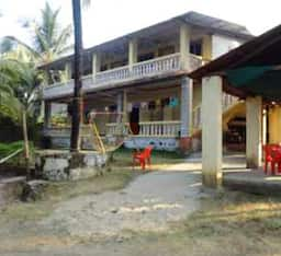 Hotel Shree Prasad Tourist Home