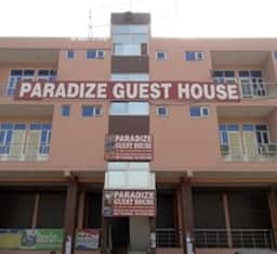Hotel Paradize Guest House