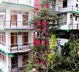 Hotel Hunted Hill House