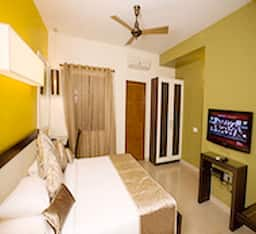 The Boutique Holiday Hotel, Goa