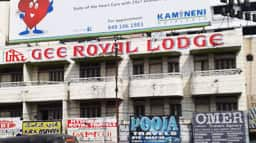 Hotel Gee Royal Lodge