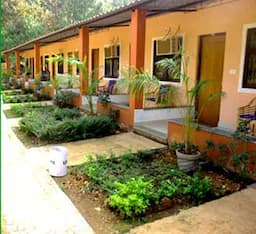 Hotel Sunbeach Residency