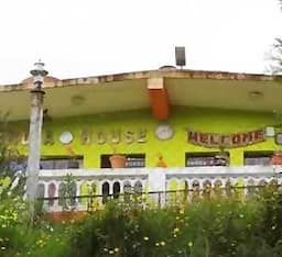 Hotel India House Cottage