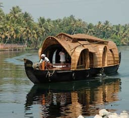 Hotel Gold River Houseboats