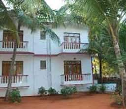 Hotel Rudresh Guest House