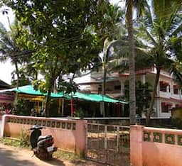 Hotel Melissa Guest House